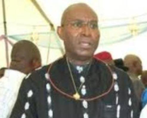 Omo-Agege Fumes, Says Court Lacks Jurisdiction To Stop His Election
