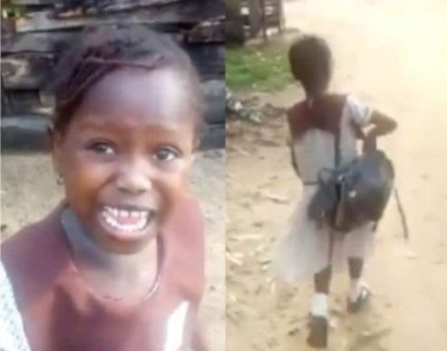 Delta Govt. Blows Hot Over Success' Viral Video, Threatens To Sanction School Head, Others