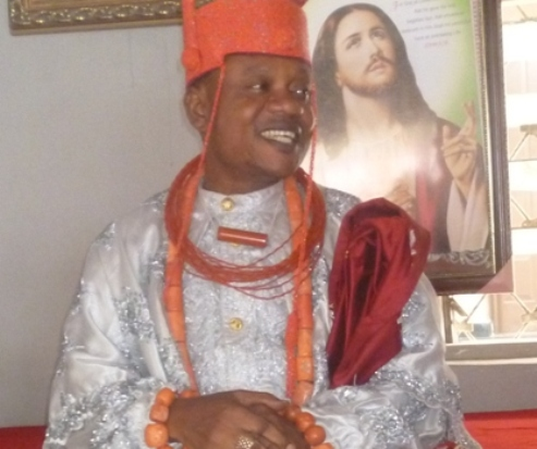 Ughelli Monarch, Oharisis III To Celebrate Birthay And 27th Coronation Anniversar