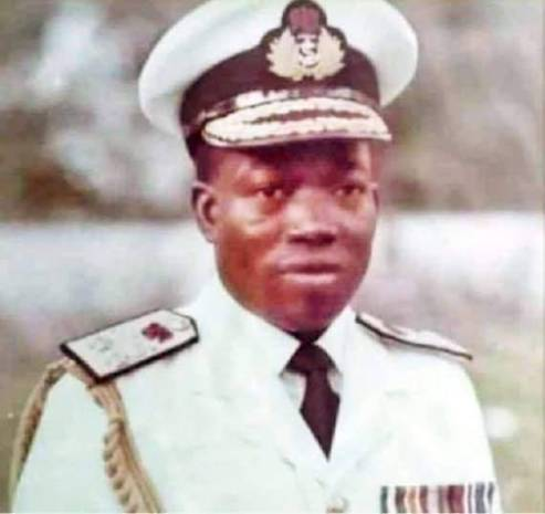 Okowa Mourns Death Of Ex-Bendel Military Gov, Husaini Abdullahi At 80