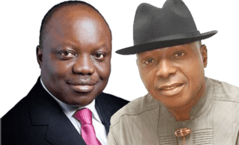 Tribunals : Emmanuel Uduaghan Accepts Defeat, Congratulates James Manager