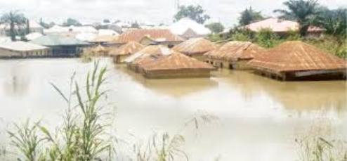Delta: Flood Sacks Pupils  From Ukwuani School