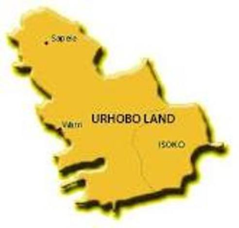 Urhobo Metaphysical Thoughts On Earth, Abode Of Dead And Heaven