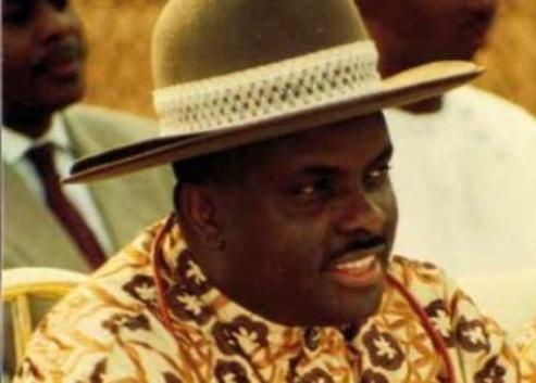 After All The Travails, James Ibori Gets Back To Groove