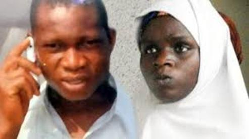 Court Sentences Ese Oruru's Abductor , Yinusa Dahiru To 26 Years Imprisonment