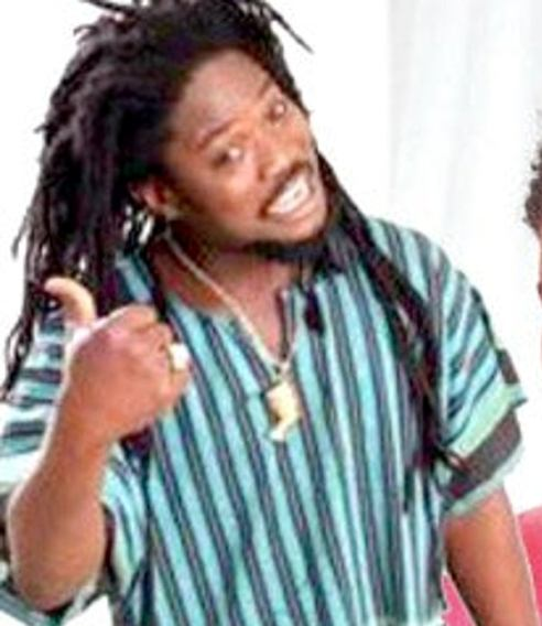 Daddy Showkey Calls For Legalisation Of Marijuana