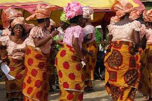 Gender Inequality: Urhobo Women As A Case Study