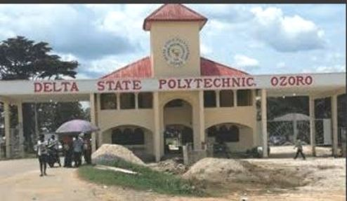 Delta Poly, Ozoro ASUP Chairman, Akpiture Dies In Auto Crash