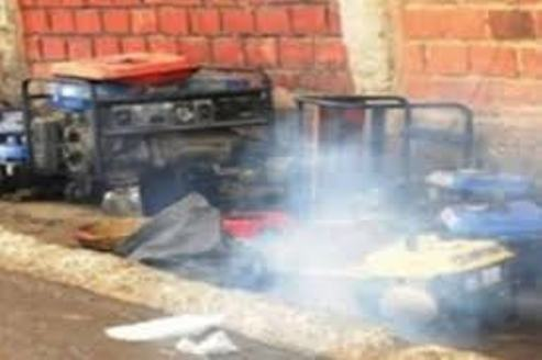Generator Smoke Kills 3 Kids, Carpenter Falls To Death In Isoko Communities