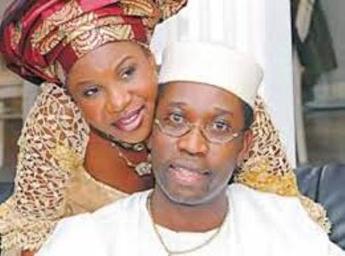 Covid-19 Hits Delta Governor, Ifeanyi Okowa And His  Wife, Edith