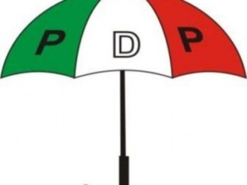Crack: Ibori, Nwaoboshi Absent As Delta PDP Elects New Executive Members
