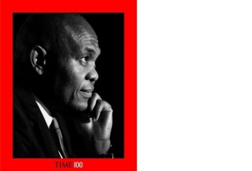 Tony Elumelu Named In Time 100 List Of World Most Influential People