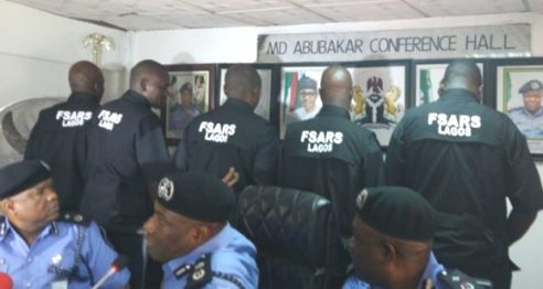 Avenger: Man Arrested While Purchasing Arm For The Killing Of Member Of Disbanded SARS