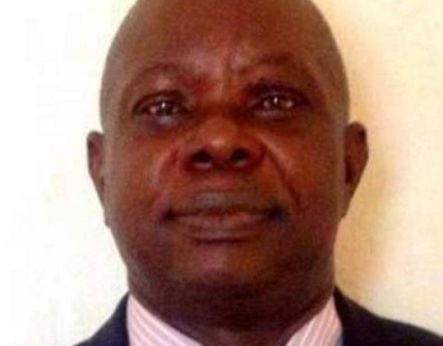 Ex-The Sun Editor, Ashaka Dies Few Days After His Wife Death