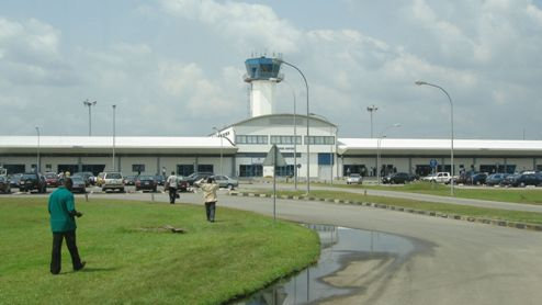 Osubi Airport, Warri  Owes NAMA, FAAN A Billions Of Naira