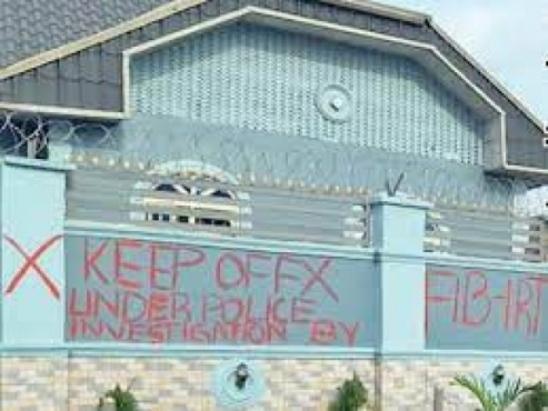 Delta: Man Who Donates Building To Church in Agbarho Turns Premises To Kidnappers Den