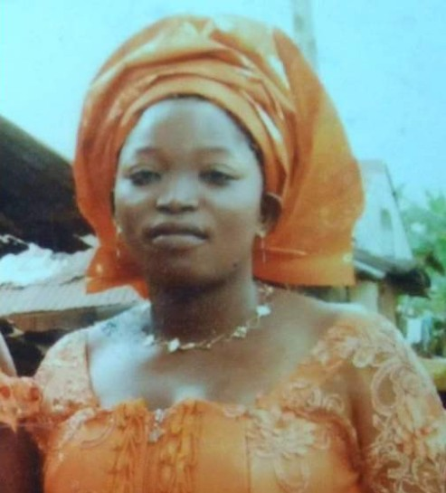 Why I stabbed My Husband To Death-Pregnant  Mother Of Eight Tells Delta Police