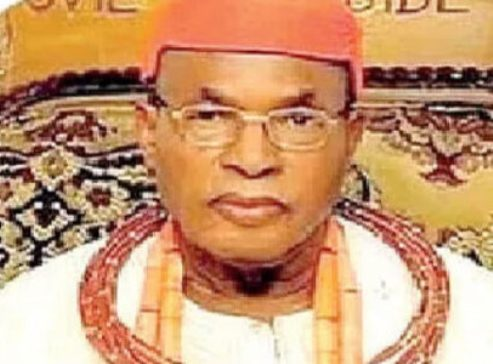 Isoko Monarch Passes On At 81