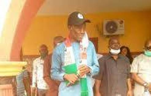 Isoko Council Boss Allegedly  Fired 30 Workers, Replaced Them With Cronies