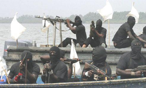 President Buhari Fingers N'Delta Militants Over Drop In Oil Revenue