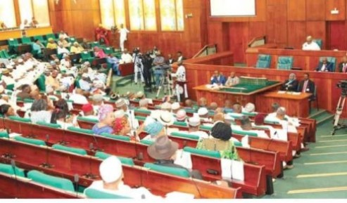 House Of Reps Passes Bill For Establishment Of Fed University of Technology, Asaba