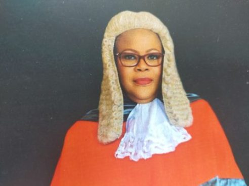 Pandora Papers Expose London Property Of Ex-Delta State Judge