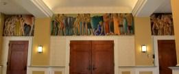 Gino Conti Murals