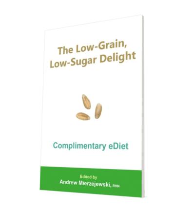 The Low-Grain, Low-Sugar Delight.