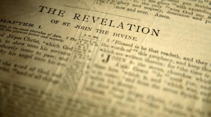 Revelation Study #6, Interpretive Maximalism