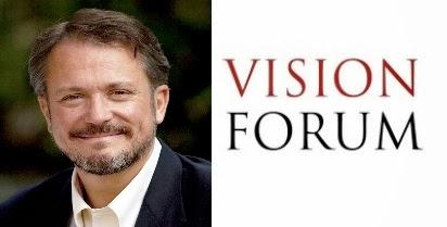 Vision Forum Closes Its Doors