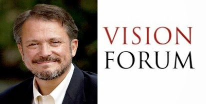 Vision Forum Closes Its Doors