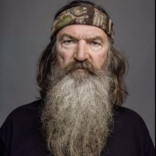 Phil Robertson and the Liberal Media