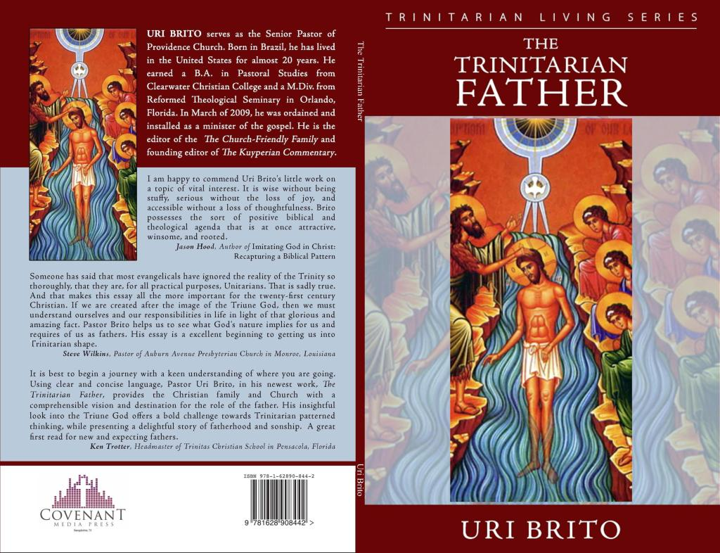 "Review of the ""The Trinitarian Father"" by Joshua Torrey"