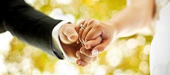 Lent rebuilds marriages