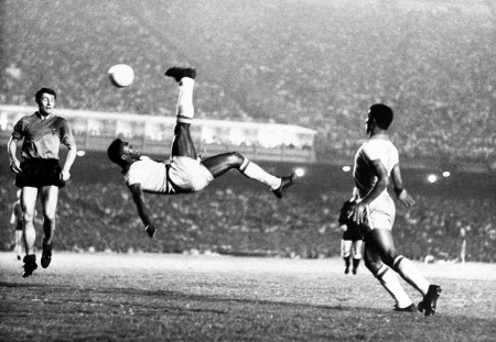 Book Review: Why Soccer Matters by Pele