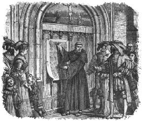 Reformation Myths, Part 1
