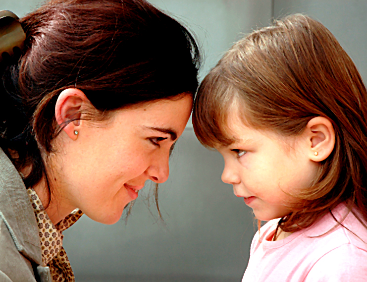 Disciplining Children with a Purpose