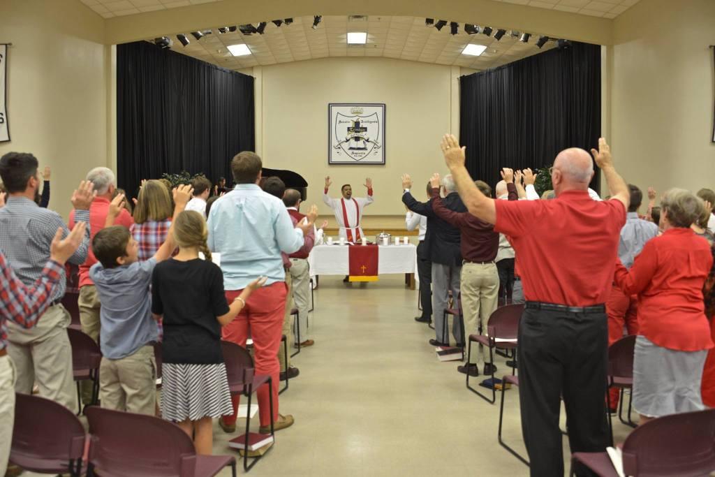 Worship as Dialogue
