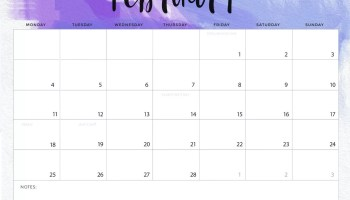 March 2019 Calendar Printable Template In Pdf Word Excel