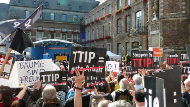 TTIP, TTIP