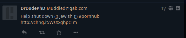 QAnon e PornHub [NSFW]