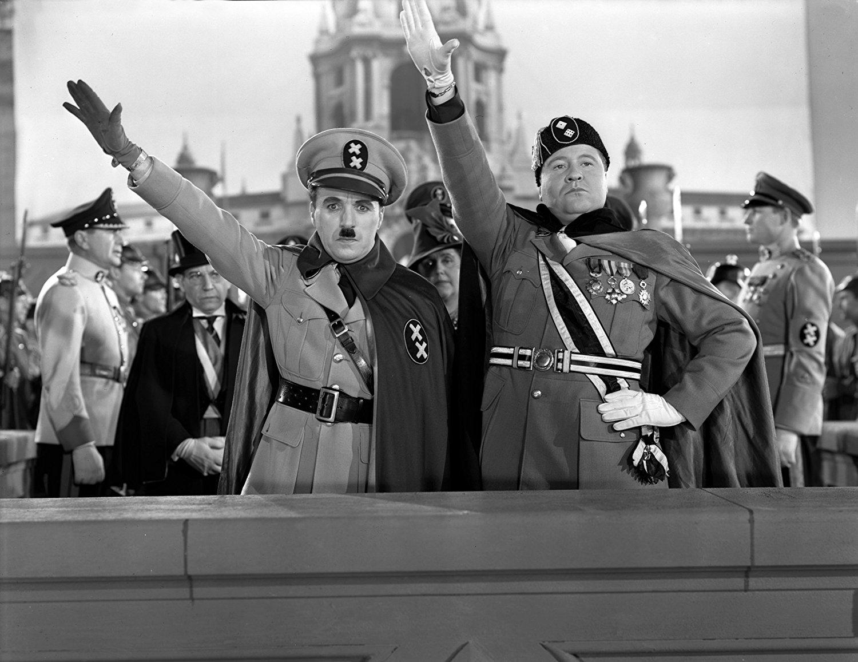 I grandi dittatori.