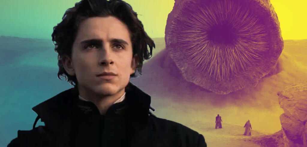 Dune (review)