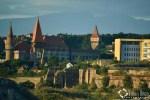 Castelul Corvinilor 4