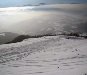 Muntele Parâng