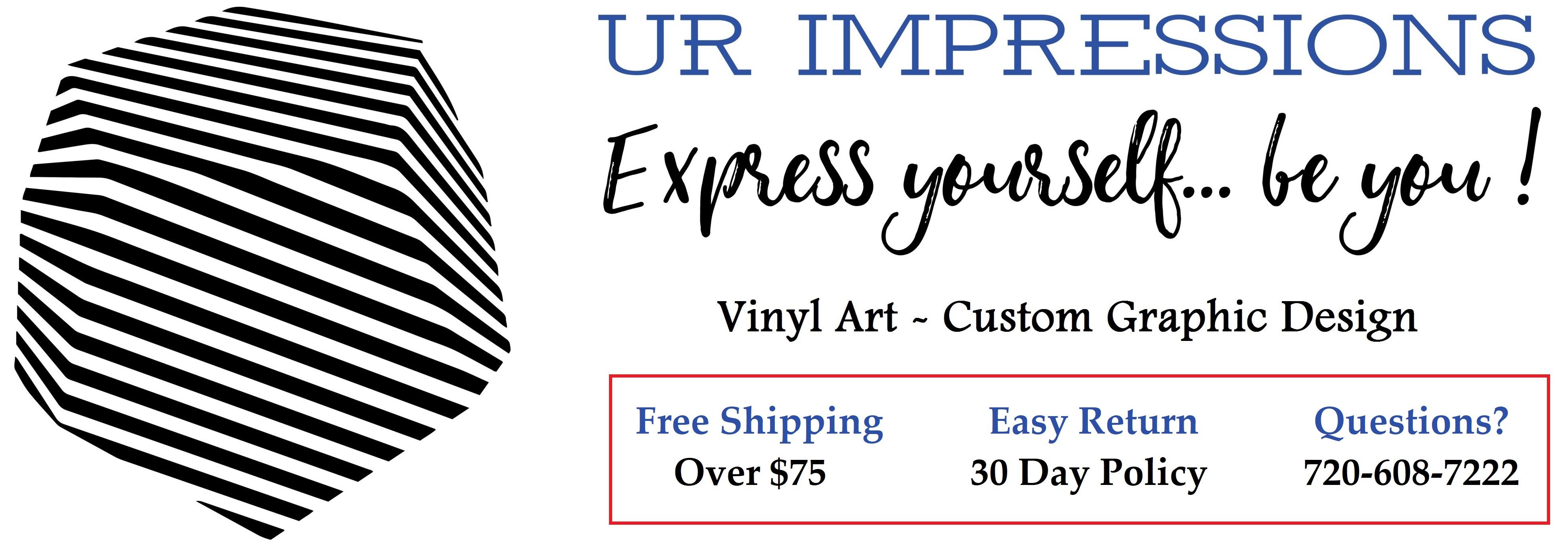 UR Impressions LLC.