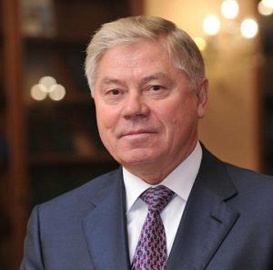 Председатель Верховного Суда РФ Лебедев В.М.
