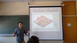 INeS Presentation TUBS
