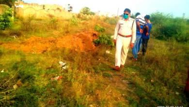 Photo of SINGRAULI NEWS : शोषण कर,युवती की हत्या करके शव को जमीन में दफनाया,पुलिस जांच में जुटी