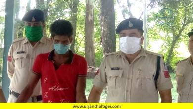 Photo of टंगाड़ी से दोस्त का गर्दन धड़ से अलग करने वाला आरोपी गिरफ़्तार।